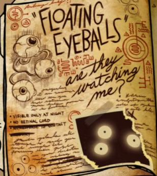 floatingeyeballs