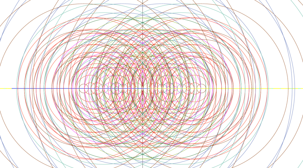 Pattern Prime Number Model - by Matthew Jarvis